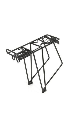 """XLC RP-R08 Bagagebærer til cykler 24-28"""" sort"""